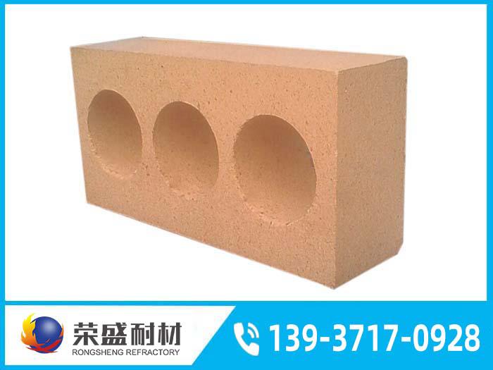 粘土三孔砖