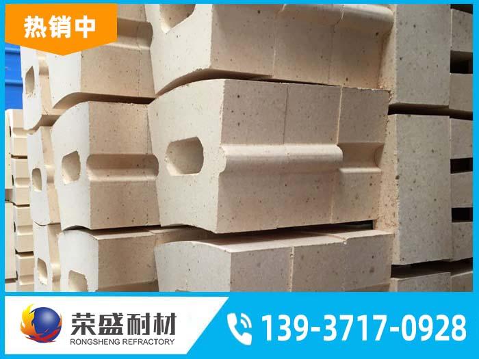 高铝耐火标准砖