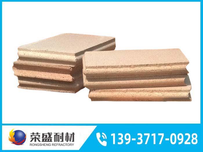粘土异型砖